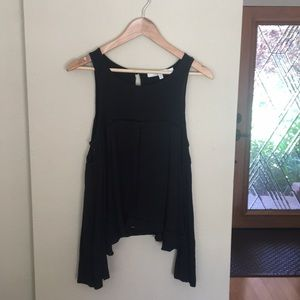 Lovers + Friends black top
